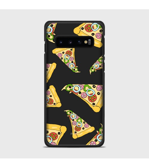 PIZZA (D102) Cover Samsung Galaxy S20 - Pigtou