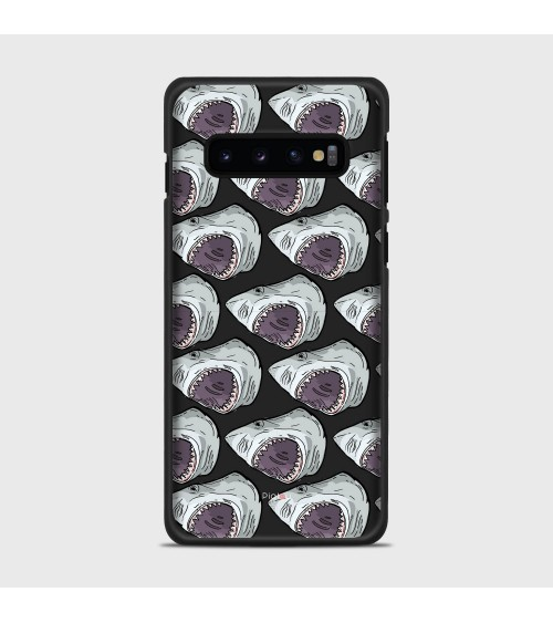 SQUALI (D88) Cover Samsung Galaxy S20 Plus - Pigtou