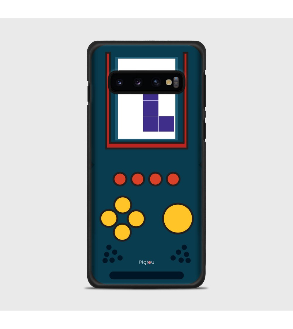 GAME BOY (D96) Cover Samsung Galaxy S10 - Pigtou