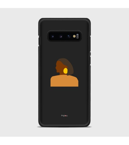 AFRICA (D167) Cover Samsung Galaxy S10 Plus - Pigtou