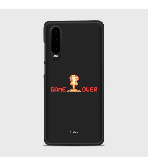 GAMEOVER (D105) Cover Huawei P40 - Pigtou