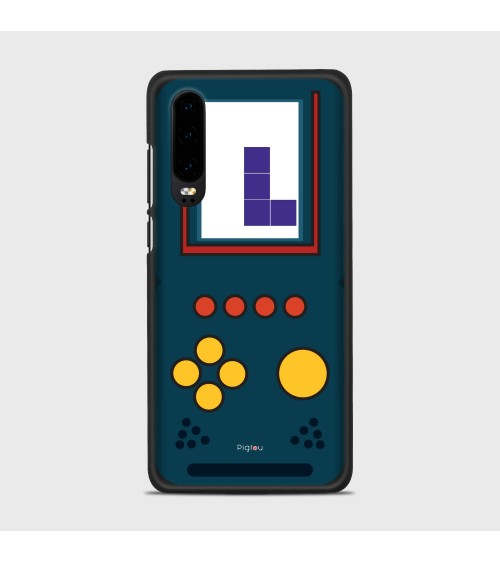 GAME BOY (D96) Cover Huawei P40 - Pigtou