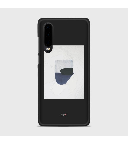 FANTASIA NAVY (D173) Cover Huawei P40 Lite - Pigtou