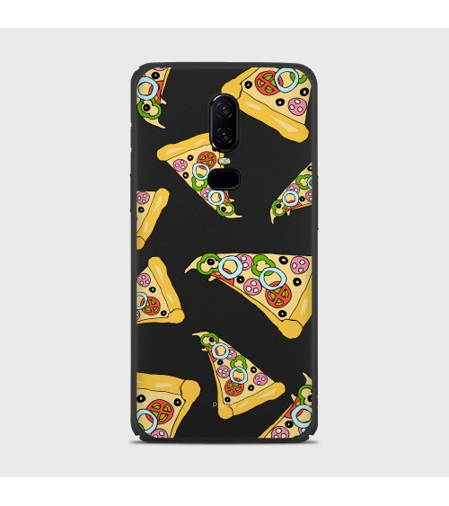 PIZZA (D102) Cover OnePlus 8 Pro - Pigtou