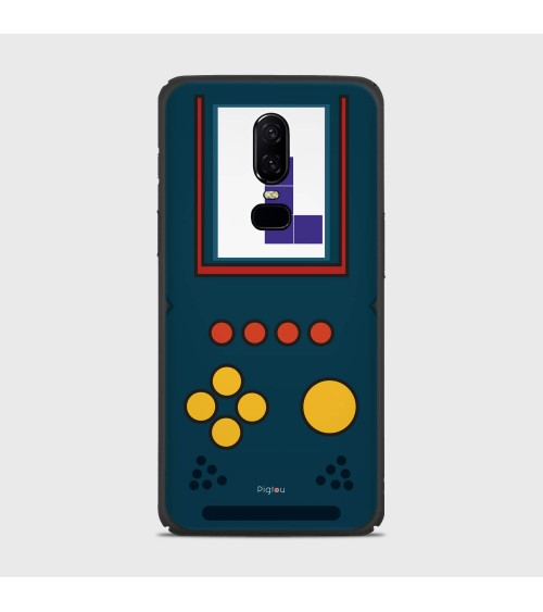 GAME BOY (D96) Cover OnePlus 8 Pro - Pigtou