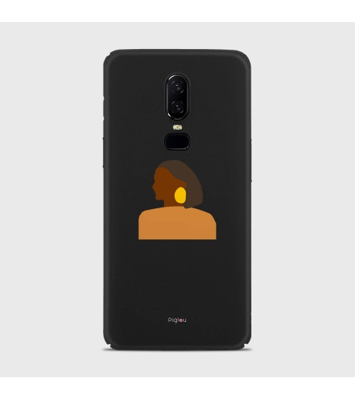 AFRICA (D167) Cover OnePlus 8 Pro - Pigtou