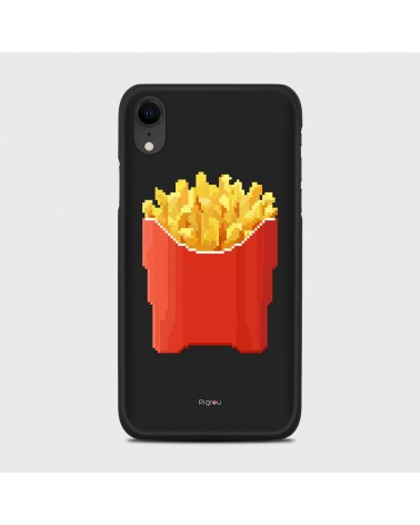 PATATINE FRITTE (D129) Cover iPhone 12 Pro - Pigtou
