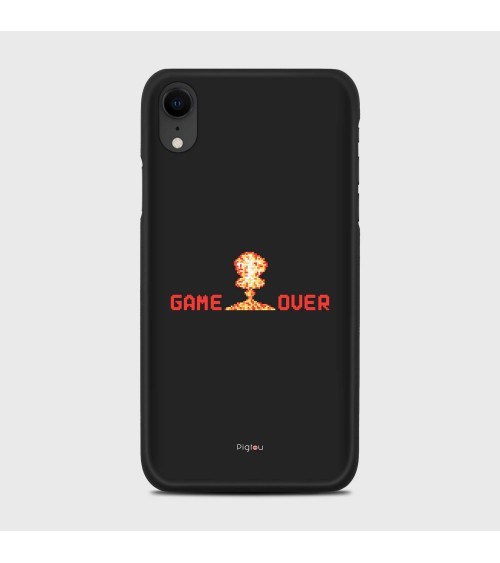GAMEOVER (D105) Cover iPhone 12 Pro - Pigtou