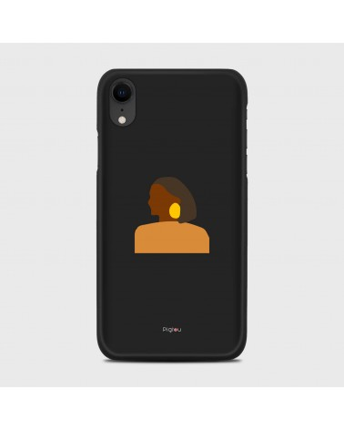 AFRICA (D167) Cover iPhone 12 Pro - Pigtou