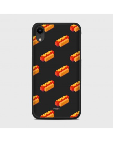 HOT DOG (D117) Cover iPhone 12 Pro - Pigtou