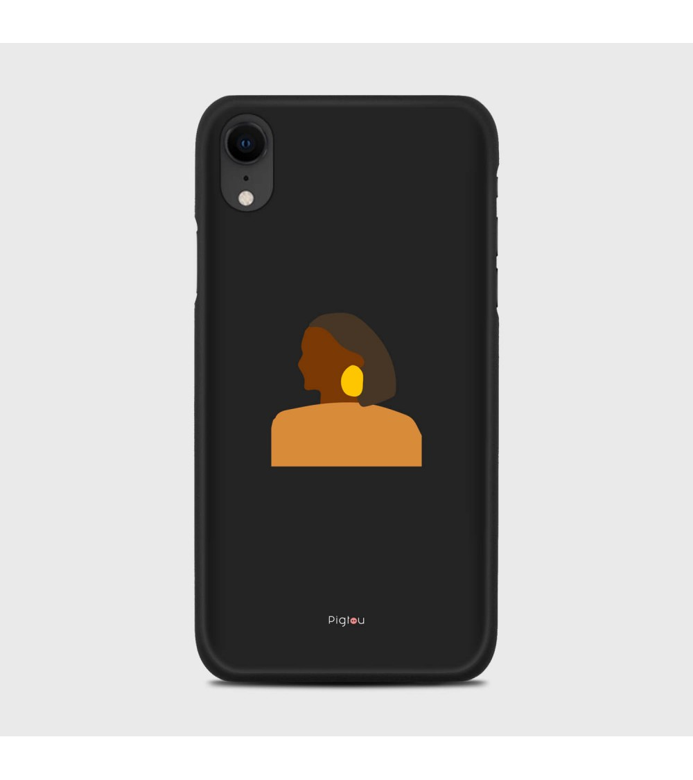 AFRICA (D167) Cover iPhone 11 - Pigtou