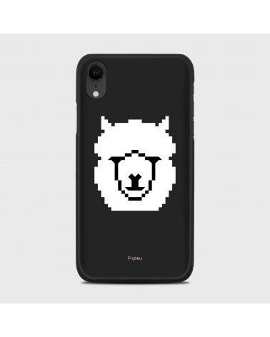ALPACA BIANCO (D107) Cover iPhone 11 Pro - Pigtou