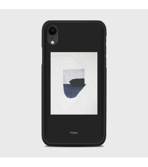 FANTASIA NAVY (D173) Cover iPhone 11 Pro - Pigtou