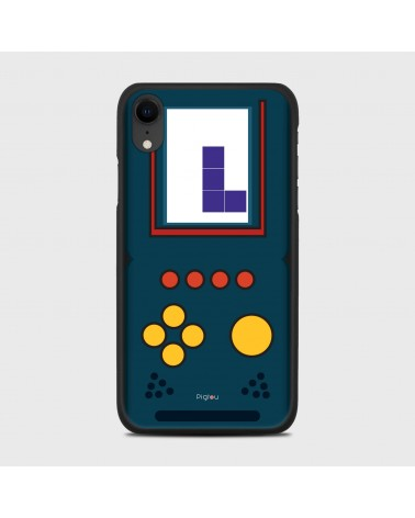 GAME BOY (D96) Cover iPhone 11 Pro - Pigtou