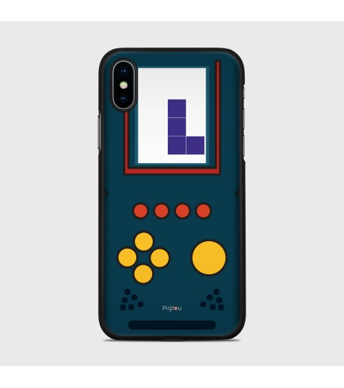 GAME BOY (D96) Cover iPhone Xs - Pigtou