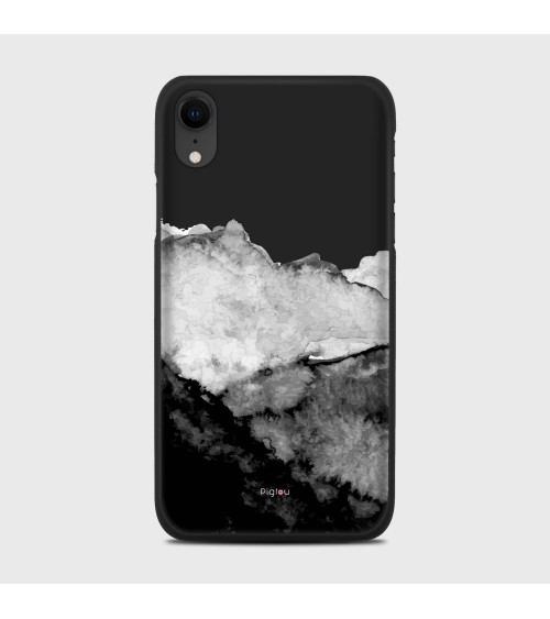 MONTAGNE (D118) Cover iPhone Xr - Pigtou