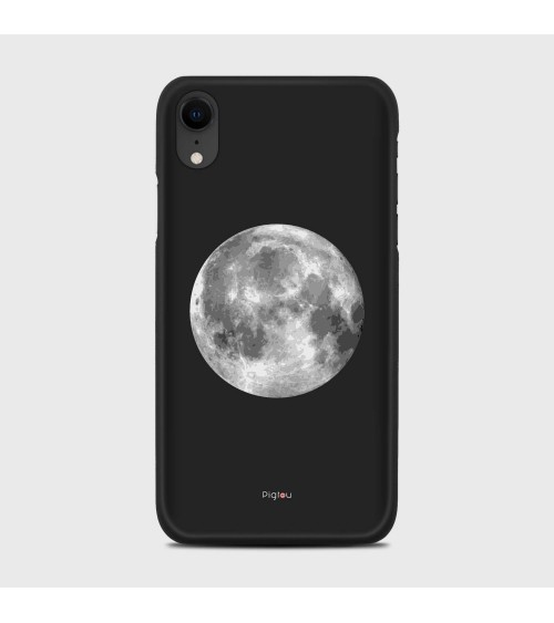 LUNA (D72) Cover iPhone Xr - Pigtou