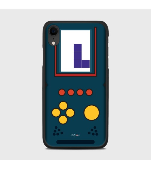 GAME BOY (D96) Cover iPhone Xr - Pigtou