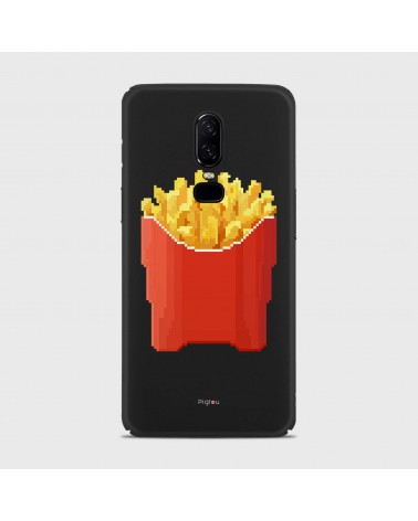 PATATINE FRITTE (D129) Cover OnePlus 8T