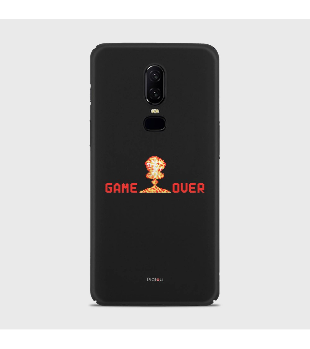 GAMEOVER (D105) Cover OnePlus 8T