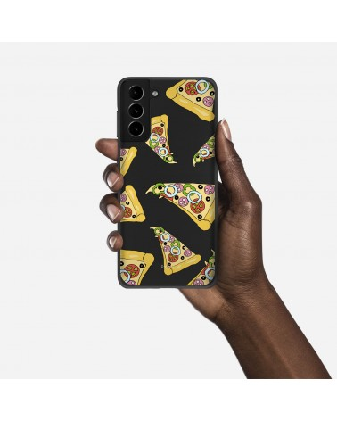 PIZZA (D102) Cover Samsung Galaxy S21