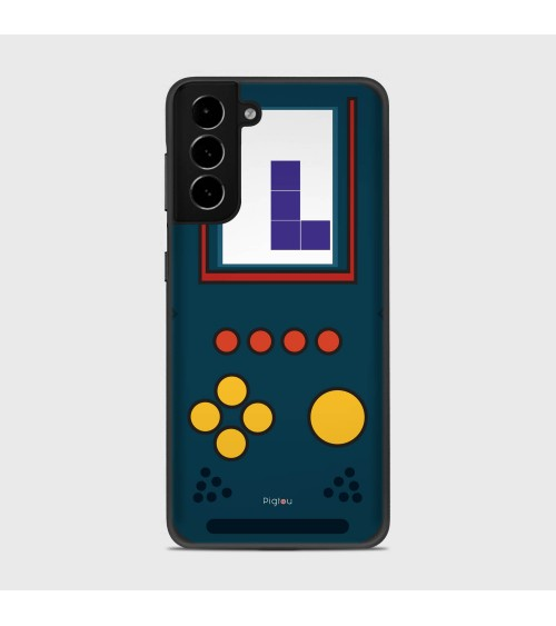 GAME BOY (D96) Cover Samsung Galaxy S21