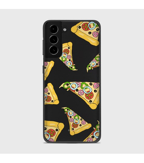 PIZZA (D102) Cover Samsung Galaxy S21 Plus