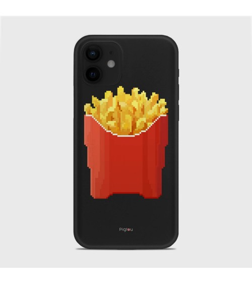 PATATINE FRITTE (D129) Cover iPhone 12