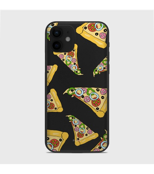 PIZZA (D102) Cover iPhone 12