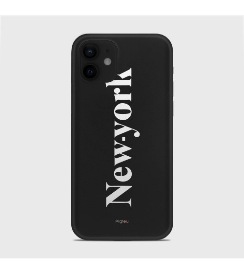 NEW YORK (D141) Cover iPhone 12