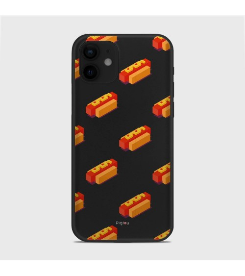 HOT DOG (D117) Cover iPhone 12
