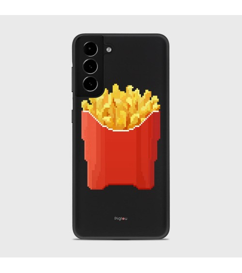 PATATINE FRITTE (D129) Cover Samsung Galaxy Note 10